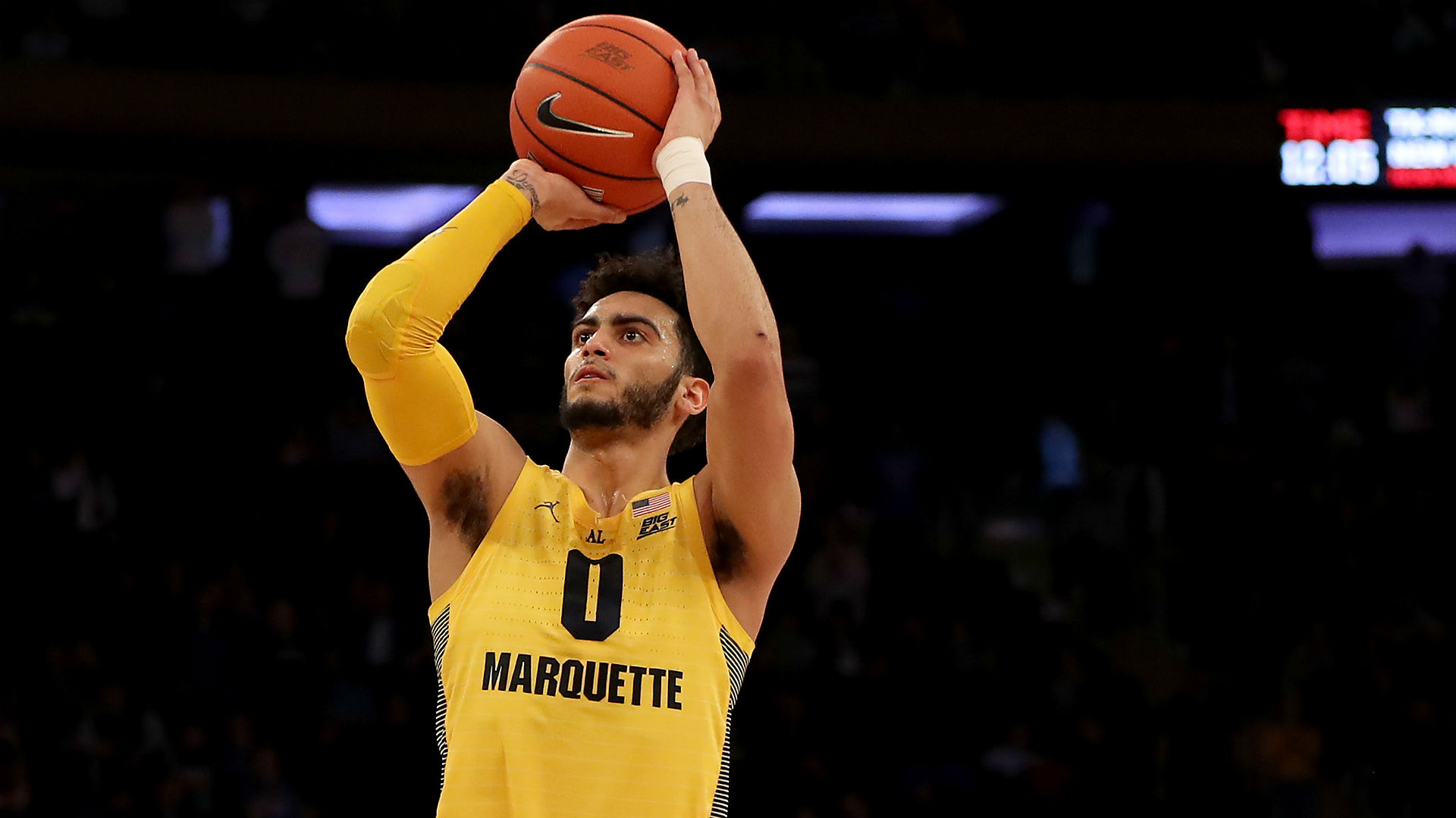 March Madness 2019: 3 storylines to follow in Round 1