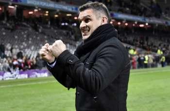 Bordeaux names Gourvennec as new coach