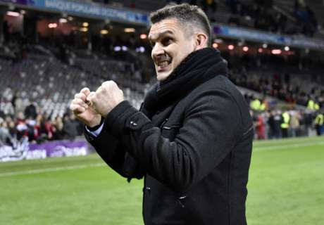 Gourvennec named Bordeaux boss