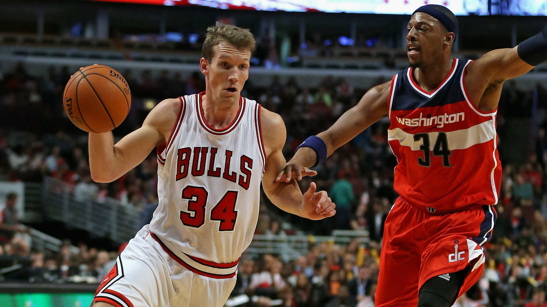 Mike Dunleavy ignores Cavaliers interest, reportedly returning to Bulls