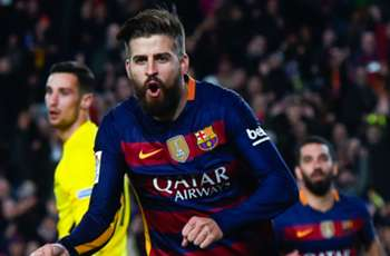 Pique warns of European Super League dangers