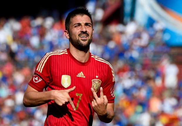 Del Bosque: Spain are ready for World Cup