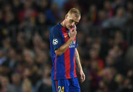 Mathieu sidelined for three weeks