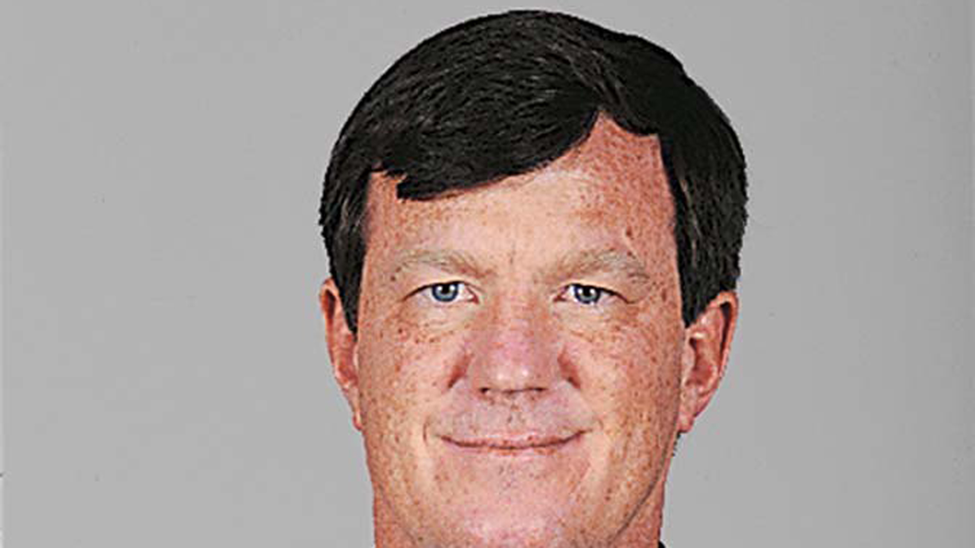 Panthers place interim GM Hurney on leave after harassment claims surface