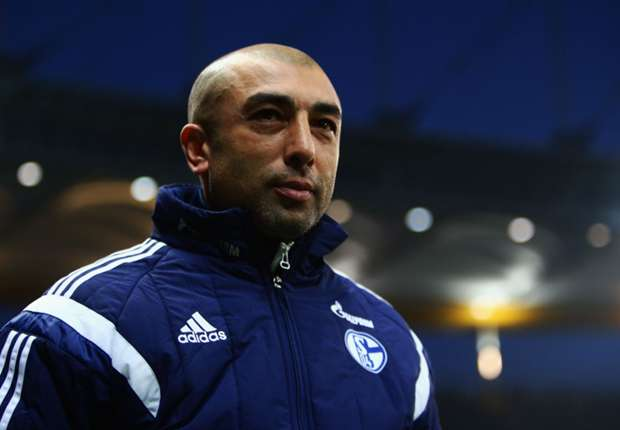 Mainz 2-0 Schalke: Pressure on Di Matteo increases