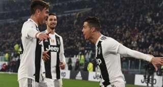 776034a2f50 Playing alongside Ronaldo is a pleasure
