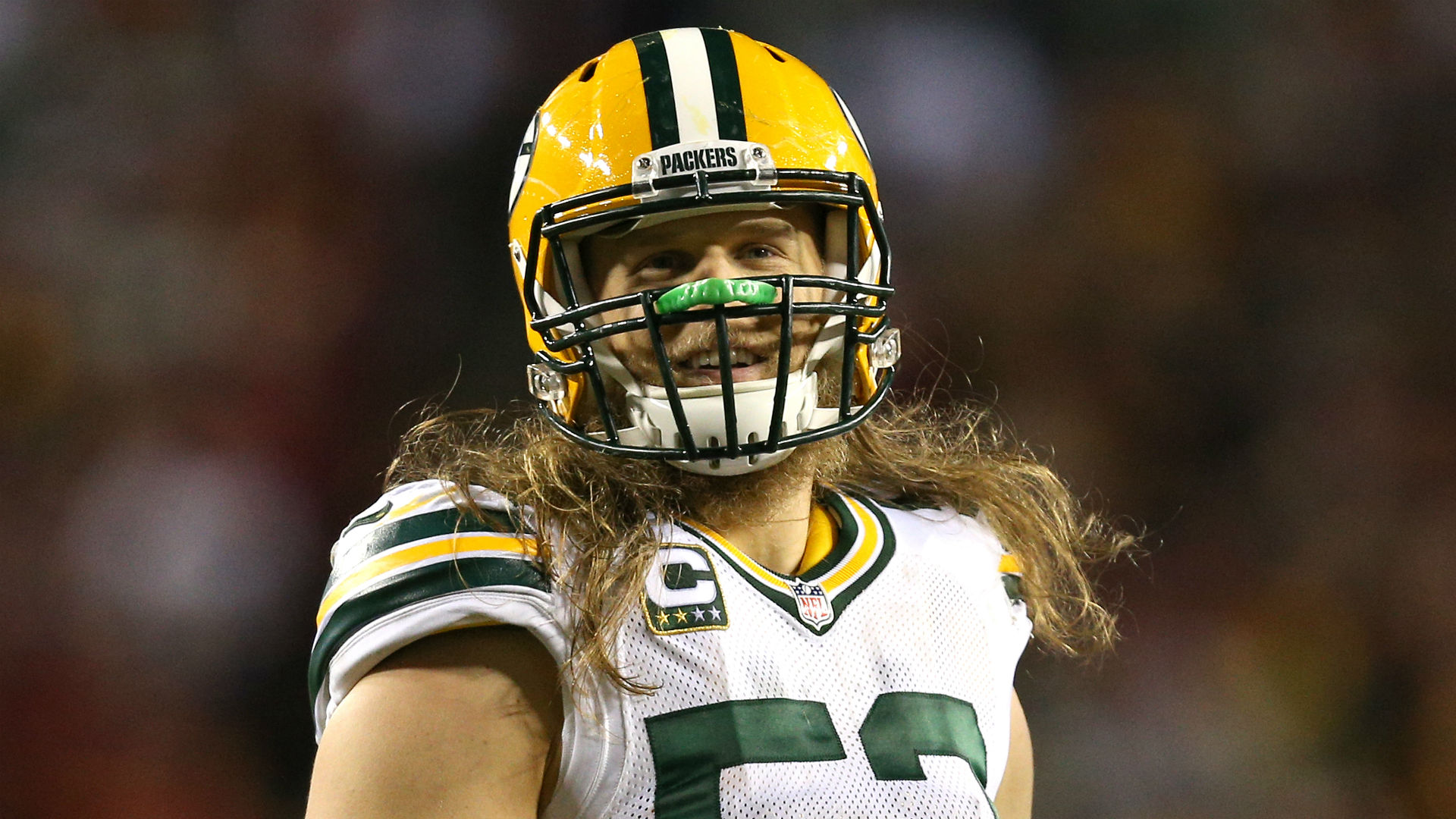 Clay Matthews on late roughing-the-passer penalty: 'I don't know what else to do'