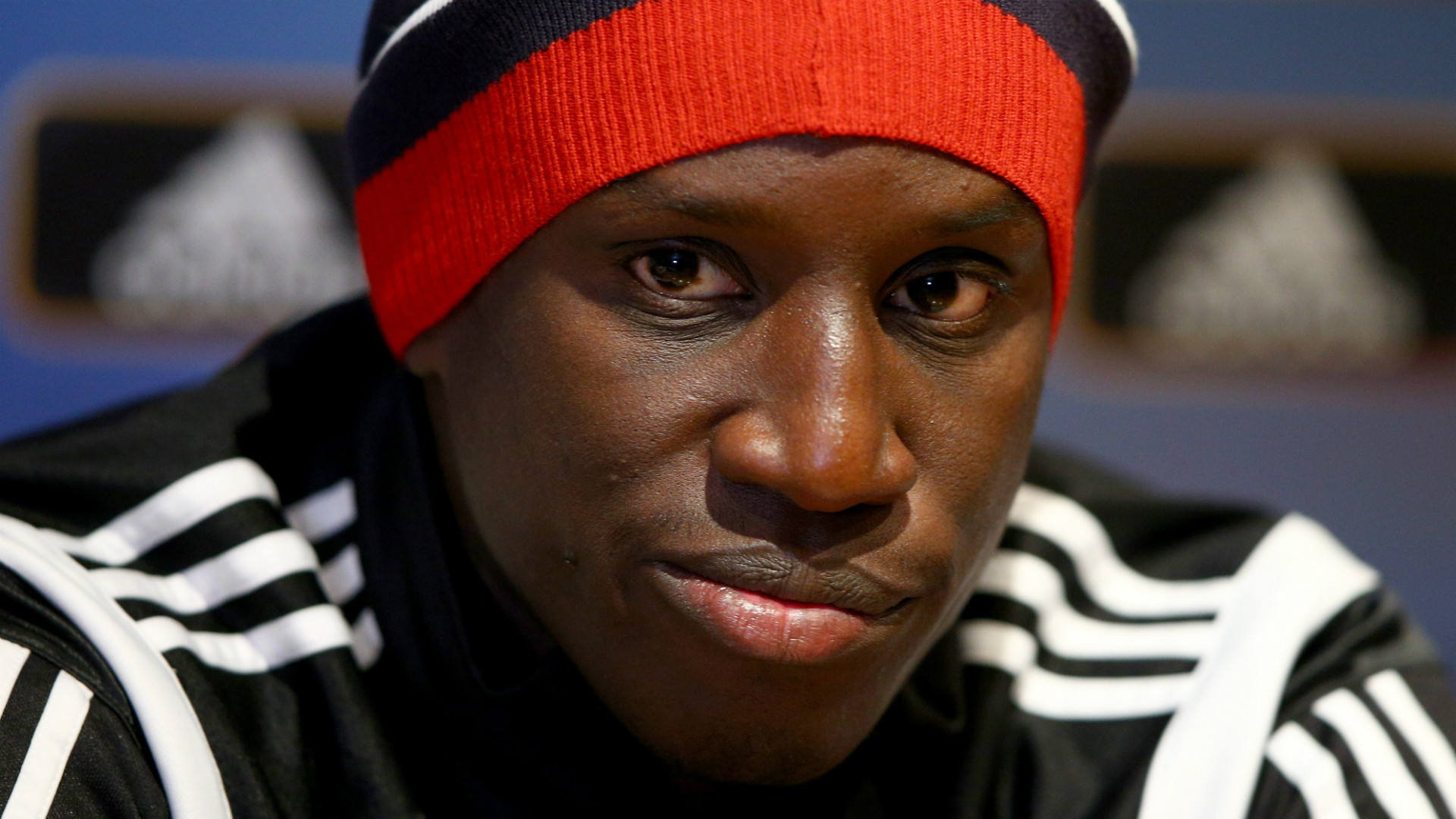 Demba Ba suffers horrific 'career-ending' leg break during match — GRAPHIC FOOTAGE