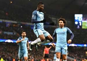 Kelechi Iheanacho, la mejor apuesta en el Manchester City sin Kun Agüero