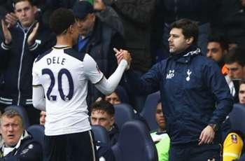 Tottenham boss Pochettino offers no Alli guarantees amid Madrid and Man City links