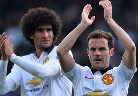 Mourinho denies player exit talk