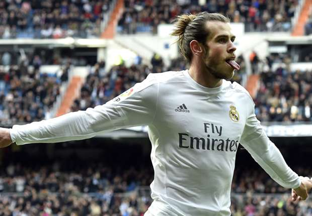 Bale delighted with scoring return