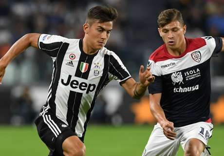 Dybala may be benched by Juve