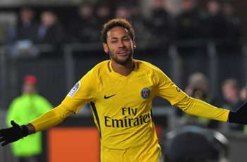 In-form Neymar is good for all who love football – Emery
