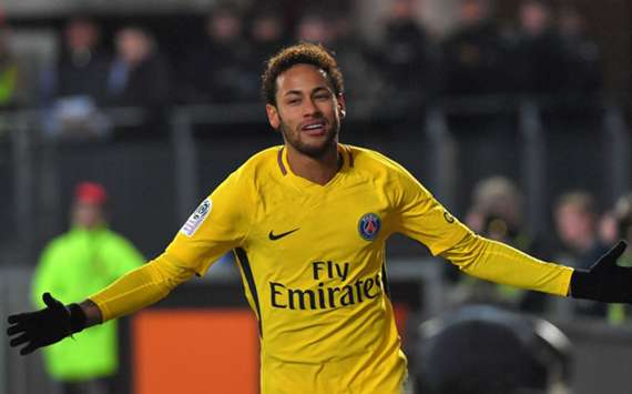VIDEO: Neymar's best goals & tricks of 2017