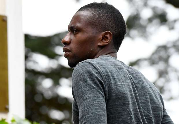 Matuidi: I wanted Juventus move