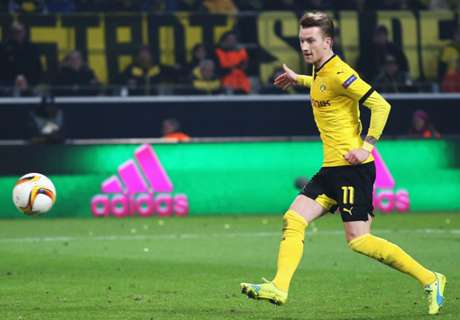 PREVIEW: Dortmund v Mainz