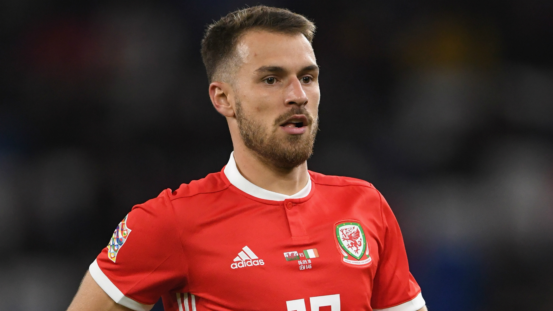 Ramsey: As soon as I heard of Juve interest, there was only one place to go