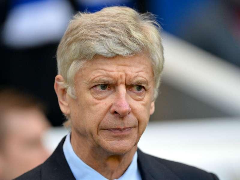 Wenger: Arsenal 'not good enough' against Spurs