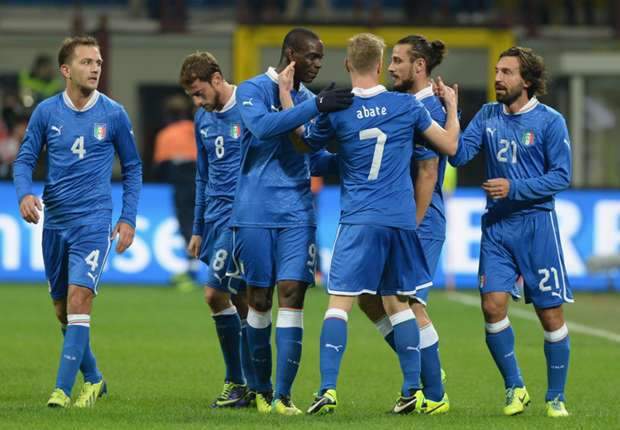 World Cup Betting Profile: Italy