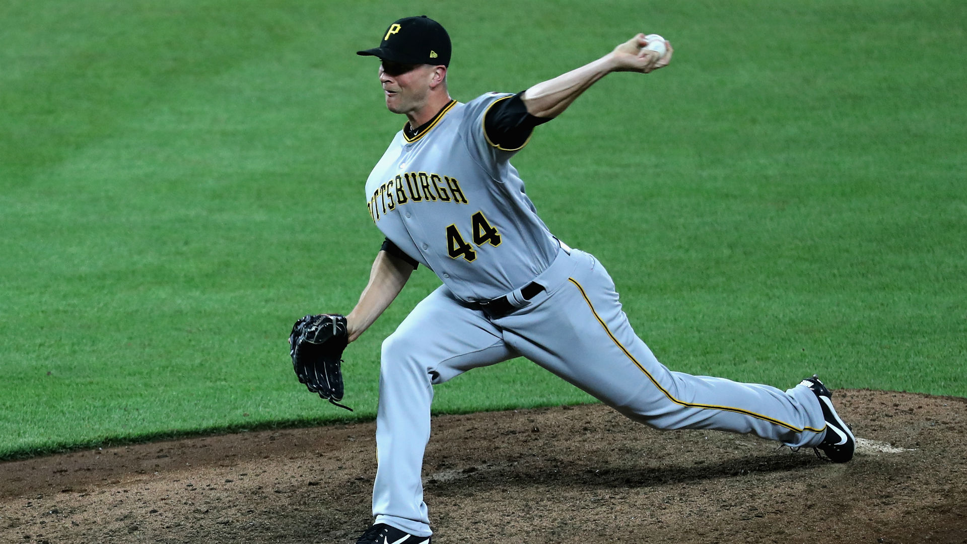 Watson out as Pirates' closer, Nicasio and Rivero in