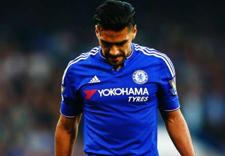 Falcao nearing end of his career?