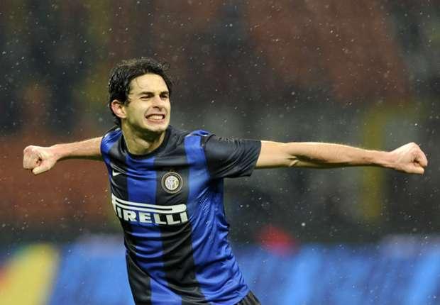 Ranocchia should be new Inter captain - Zanetti