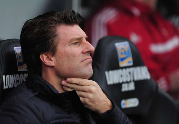 Laudrup: Fulham clash is a must-win for Swansea
