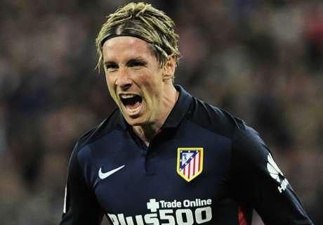 Finaleman Torres kan revival bekronen