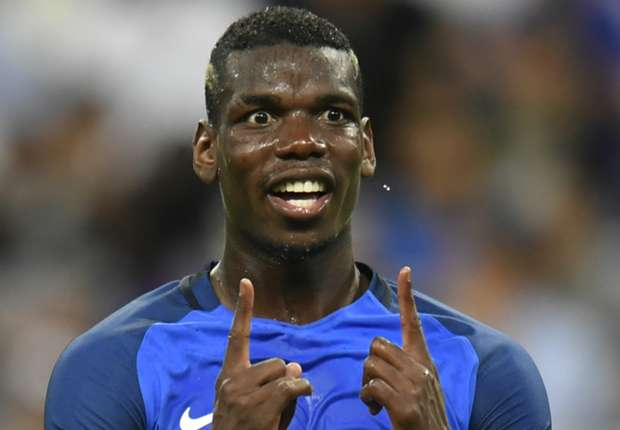 Pogba: I'll be a better player and person under Mourinho