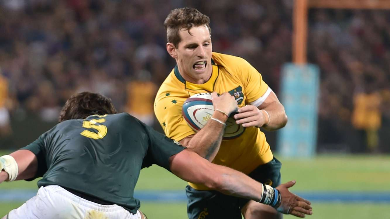 Foley urges Australia to rise to Argentina challenge