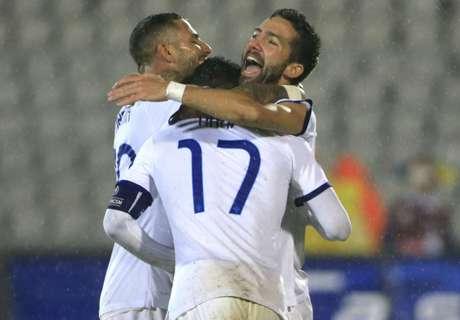 Santos hails Moutinho impact