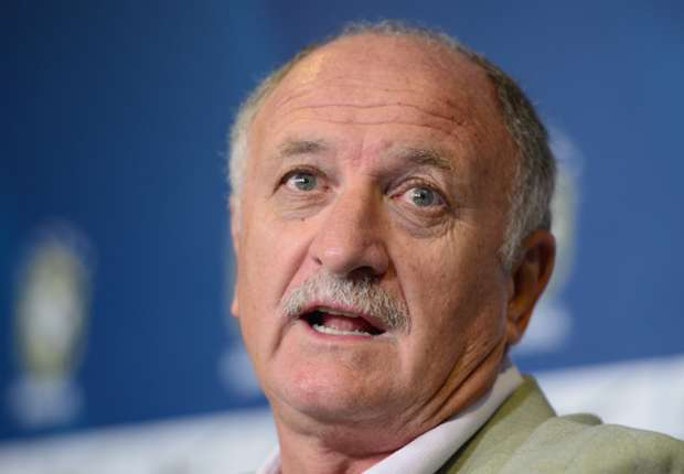 Scolari denies tax evasion as investigation opens up