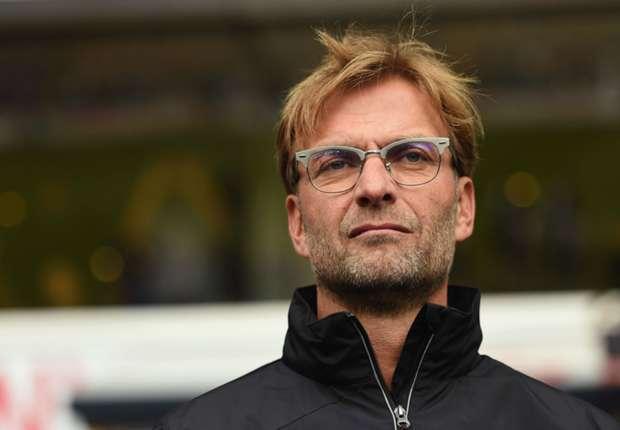 Klopp: Liverpool display no masterclass