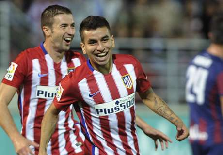 Betting Preview: Atletico Madrid - Getafe