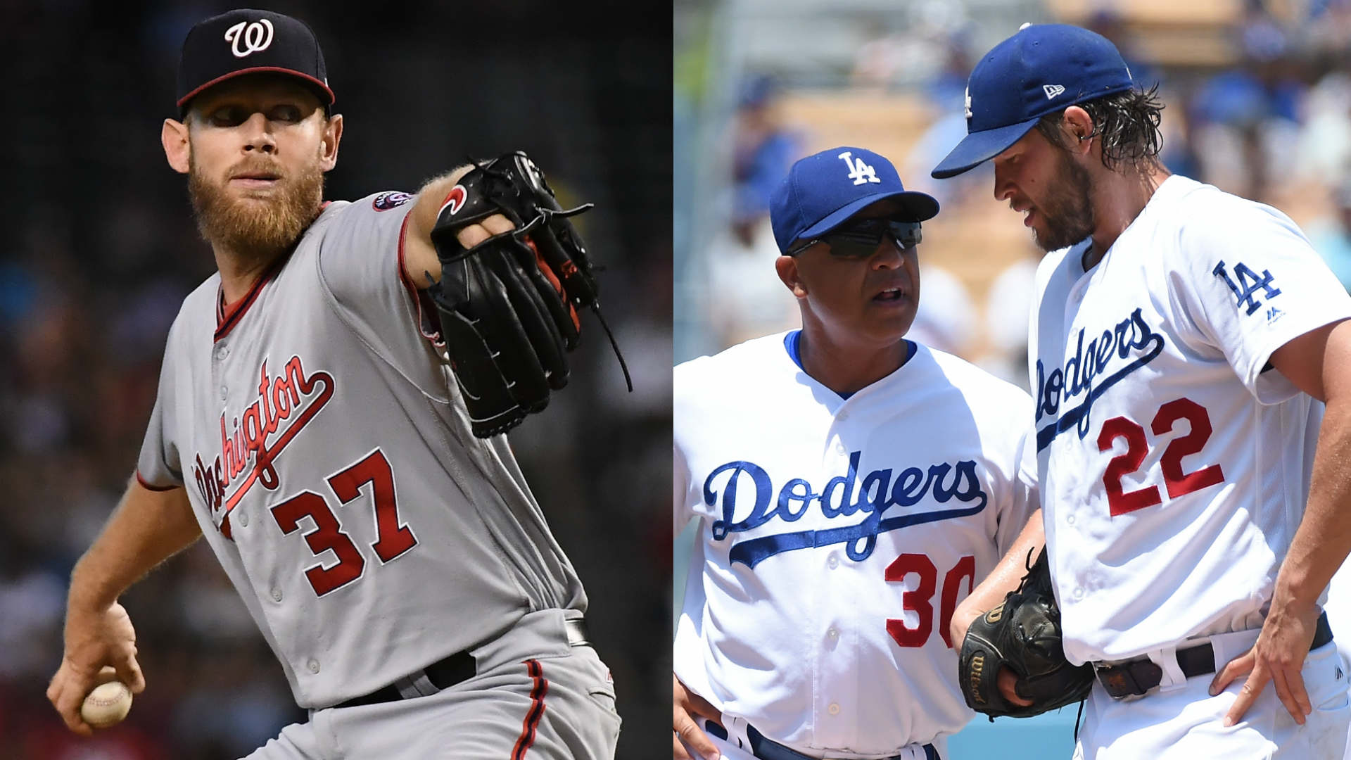 Dodgers Roster Moves: Kershaw & McCarthy on DL, Ryu Reinstated