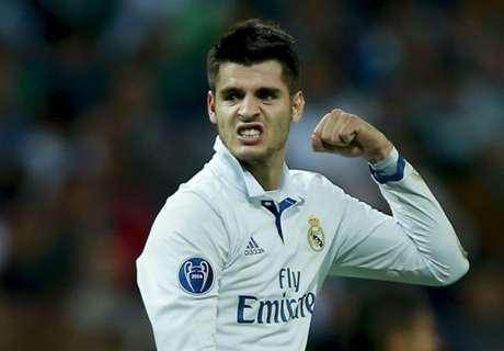 Morata: Football not always fair