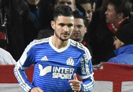 Rennes 0-1 Marseille: Cabella opens account