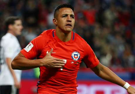 EN VIVO: Portugal - Chile