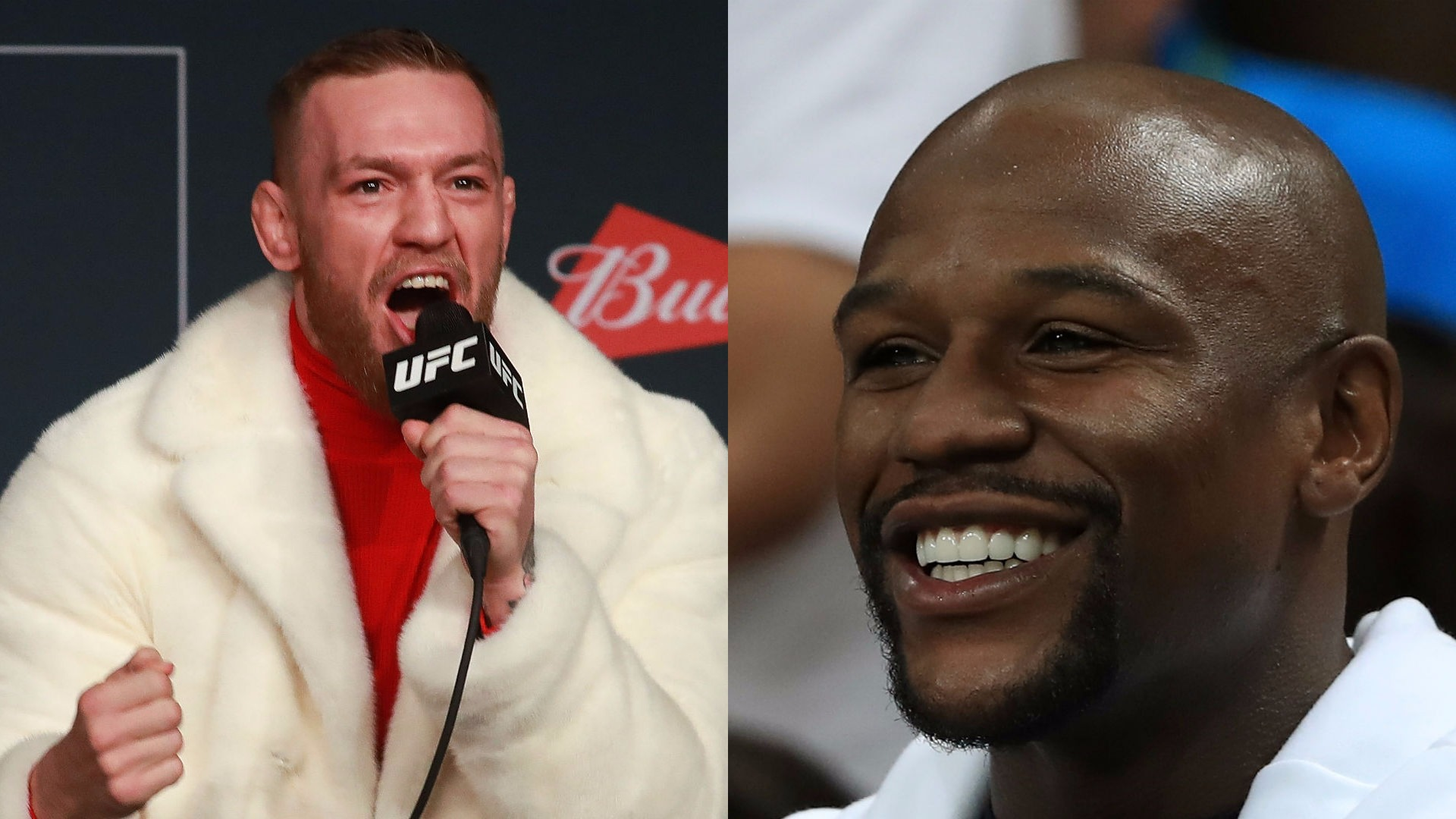 Dana White Responds After Floyd Mayweather Laughs Off $25 Million Offer