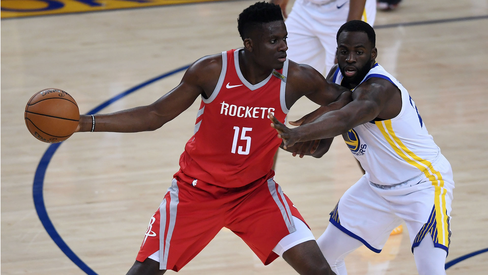 Rockets 'very hopeful' about re-signing restricted free agent Clint Capela | NBA | Sporting News