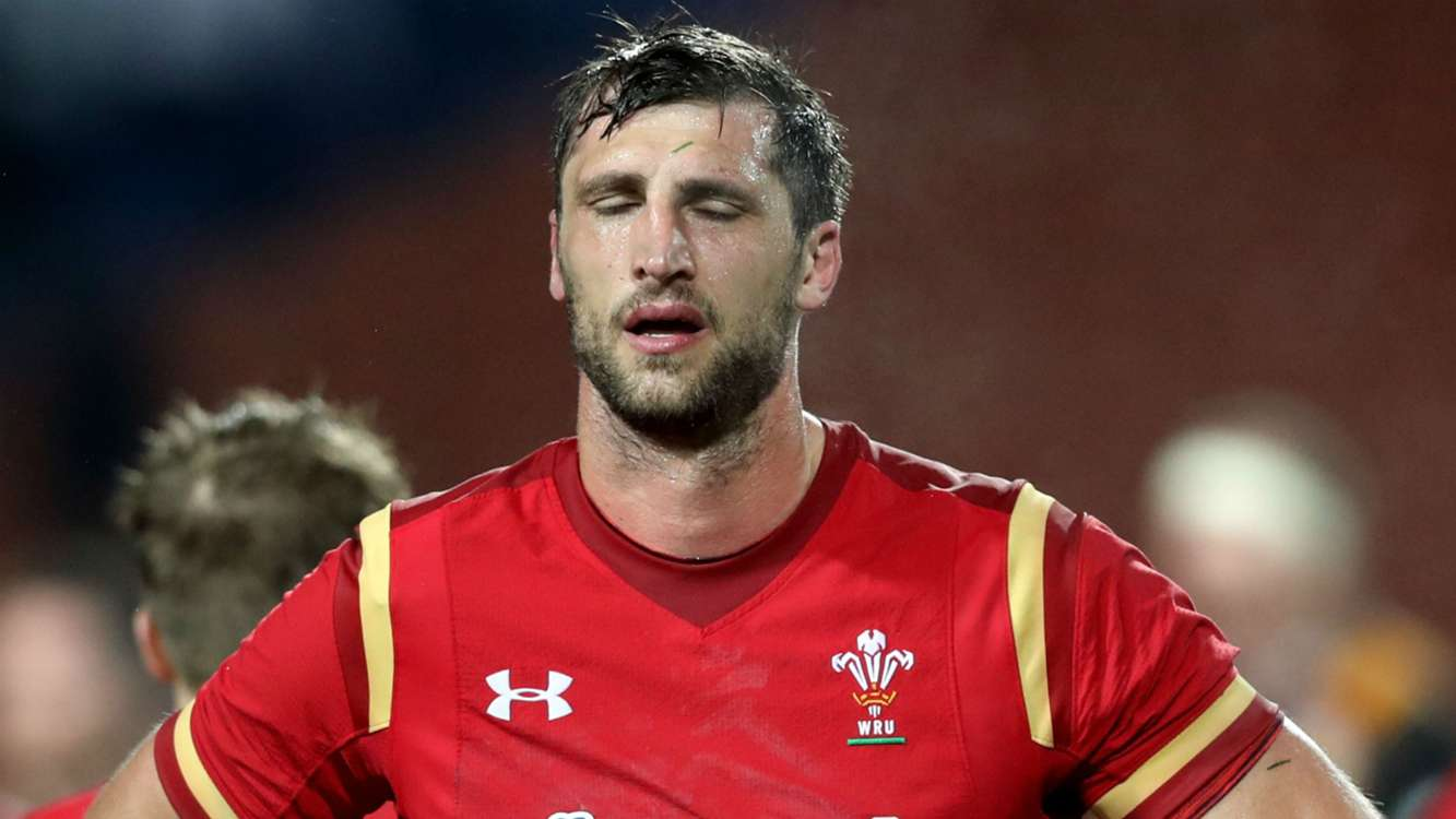 Charteris in line to return against Scotland