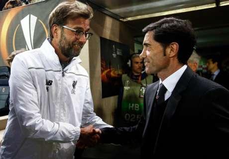 Klopp: We'll be ready for Villarreal