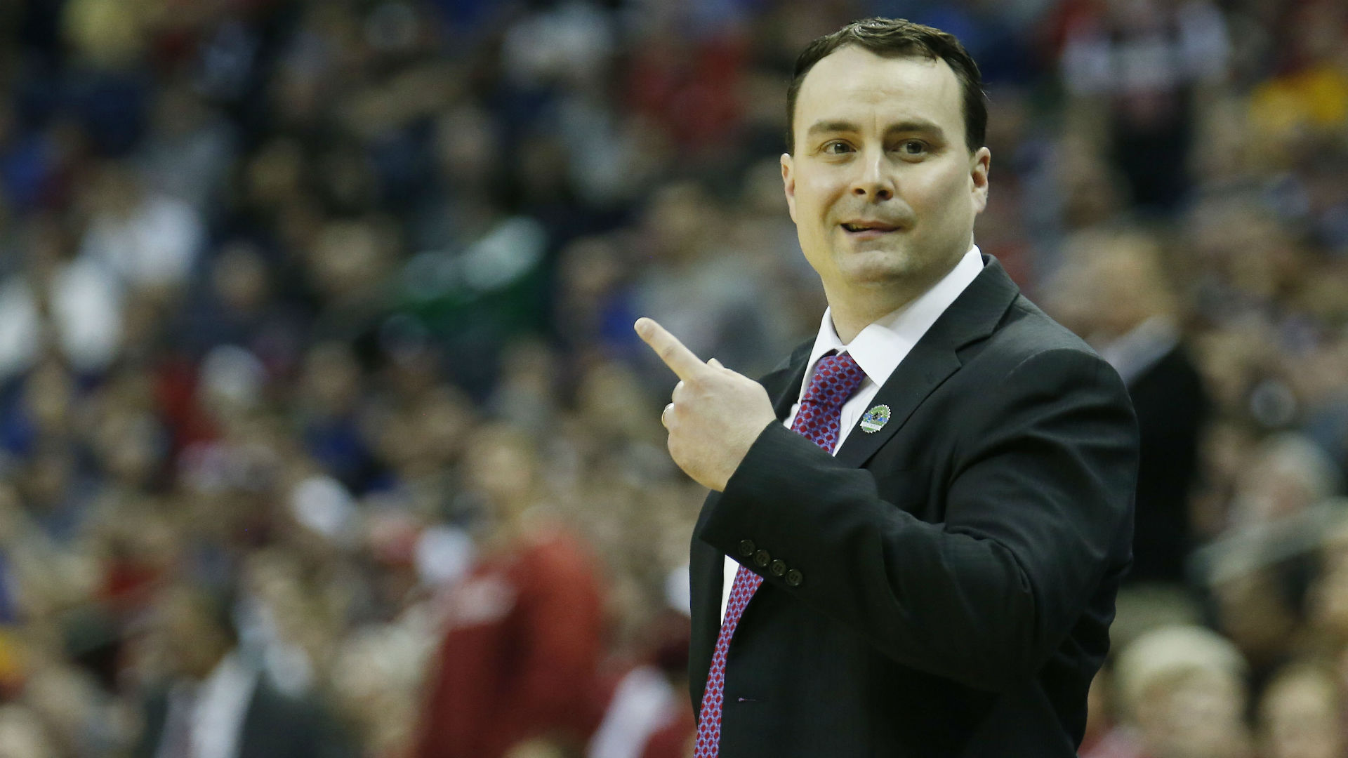 Dayton's Archie Miller named new head coach at Indiana ...