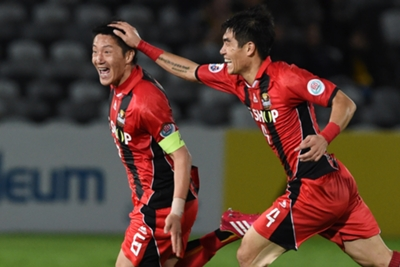AFC Champions League Wrap: Pohang Steelers reach last 16