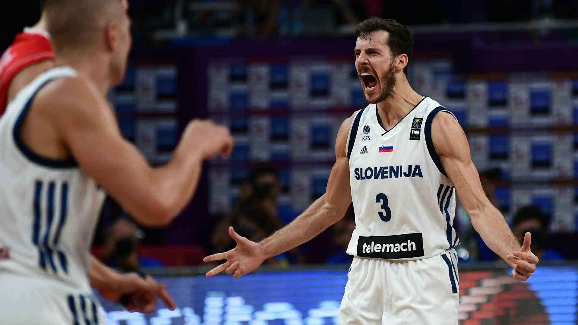 Heat s Goran Dragic named EuroBasket2017 MVP as Slovenia wins title ... be53b6316