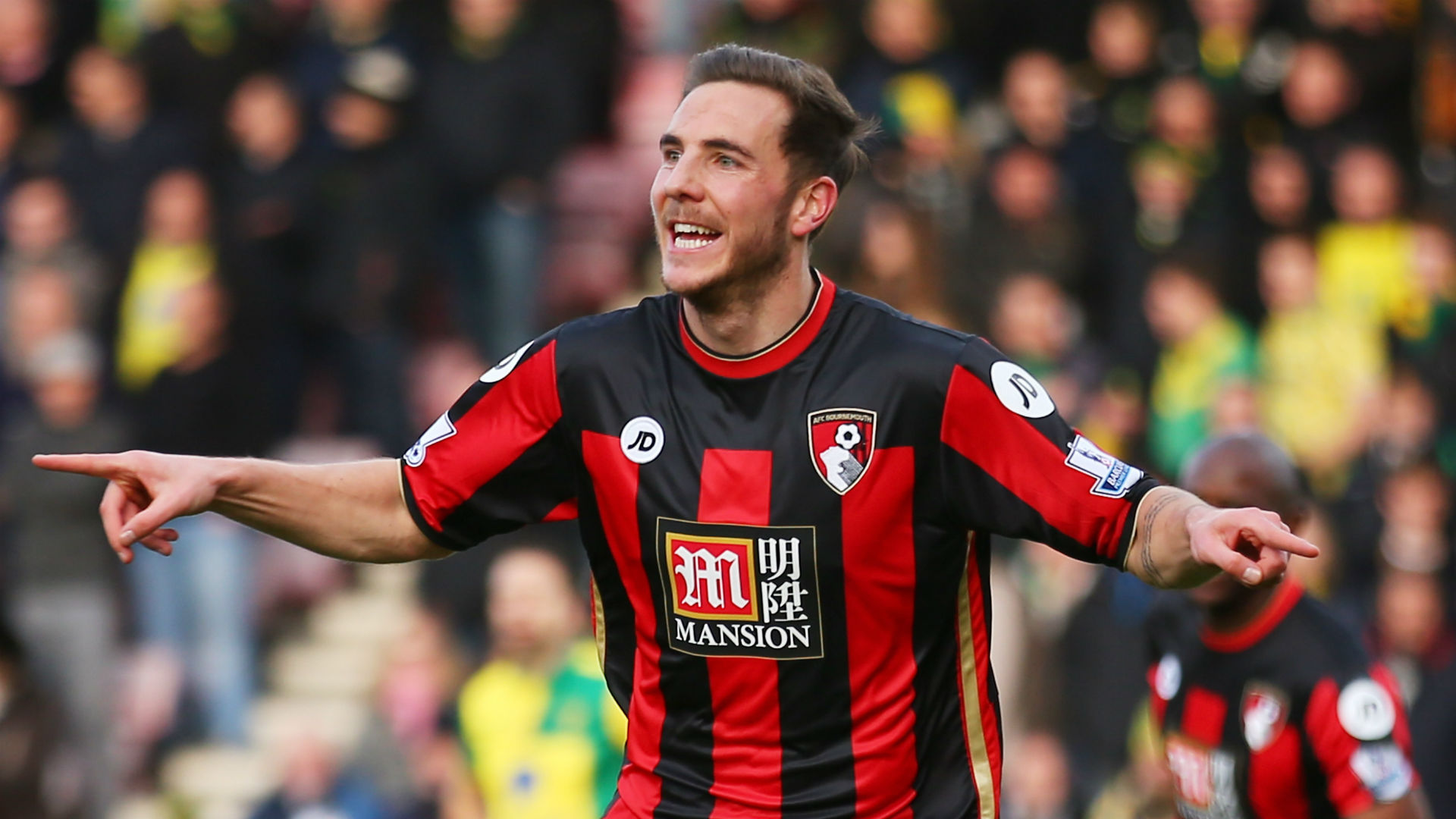 Bournemouth vs Norwich City