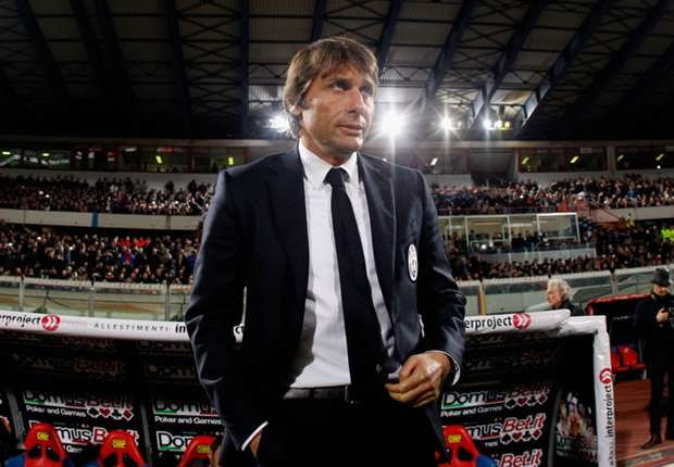 'Conte is the Messi and Ronaldo of coaches,' says Ravanelli