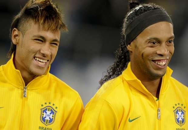 Neymar thuê lại biệt thự cũ của Ronaldinho ở Paris