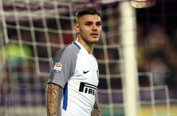 Inter 'won't rule out' new Icardi contract as Madrid circle